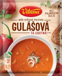 Vitana Gulášová polévka