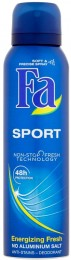 Fa Sport Enerzing Fresh deodorant