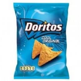 Doritos Chipsy Original