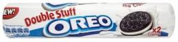 Oreo Double Stuf Vanilla Sandwich Biscuit