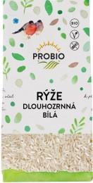 PROBIO Rýže dlouhozrnná bílá