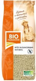 PROBIO Rýže dlouhozrnná natural