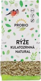 PROBIO Rýže kulatozrnná natural