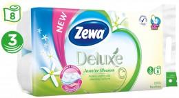 Zewa Jasmine toaletní papír 3vr., 8ks
