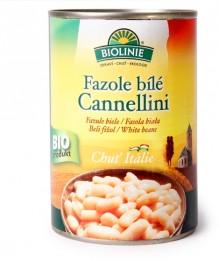 PROBIO Fazole bílé Cannelliny sterilované
