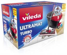 Vileda Ultramat Turbo mop+kbelík
