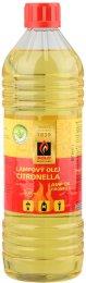SOLO Citronela přírodní lampový olej