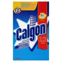 Calgon 2v1 změkčovač vody v prášku proti vodnímu kameni 1kg