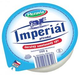 Moravia Imperiál čerstvý sýr