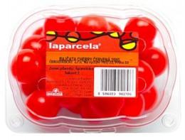 La Parcela Rajčata cherry kulatá, vanička