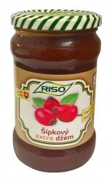 Holoubek a pravnuci Šípkový džem