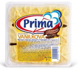 Prima Vanilkový polárkový dort