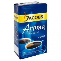 Jacobs Aroma Standard pražená mletá káva