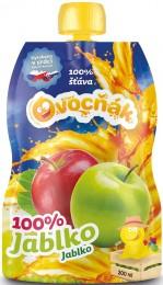 Ovocňák mošt Jablko 100%
