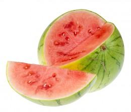 Meloun vodní červený malý 1ks