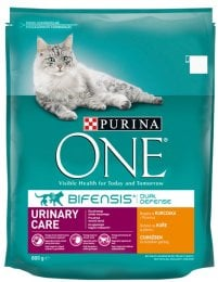 Purina ONE Urinary Care s kuřecím a pšenicí