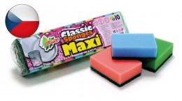 Cleanex Trade Houba na nádobí MAXI 10ks