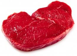 Moje Maso Hovězí Rump steak z Jižní Ameriky