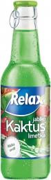 Relax víčko Kaktus