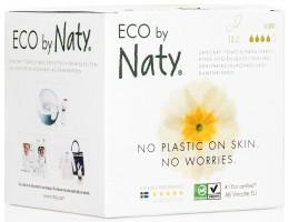 Naty Nature Womencare Dámské vložky - super 13ks