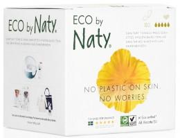Naty Nature Womencare Dámské vložky - noční 10ks