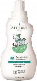 Attitude  BIO Aviváž pro děti s vůní hruškové šťávy (1l)