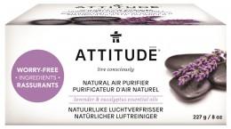 Attitude přírodní čistící osvěžovač vzduchu s esenciálními oleji s vůní levandule a eukalyptu 227g