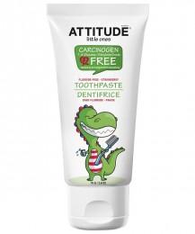 Attitude dětská zubní pasta s příchutí jahody