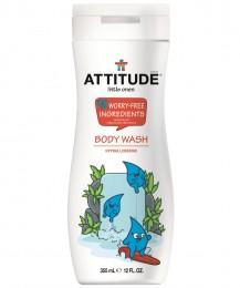 Attitude dětské tělové mýdlo