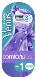 Gillette Venus Breeze 2v1 Dámský Holicí Strojek