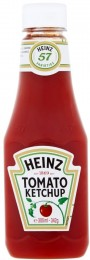 Heinz Rajčatový kečup jemný