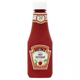 Heinz Kečup ostrý