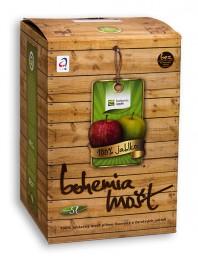 Bohemia Apple Mošt jablko 100%