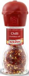 Kotányi Mlýnek Chilli s mořskou solí