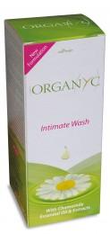 Bio Organyc Intimate Wash pro intimní hygienu s heřmánkem