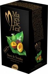Biogena Majestic MAJ Noni&švestka čaj
