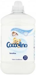 Coccolino Sensitive aviváž (1,8l)