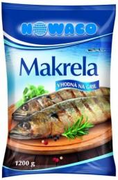Nowaco Makrela kuchaná