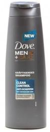 Dove Men šampon proti lupům