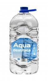 DF Chemie Destilovaná voda