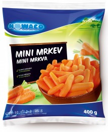 Nowaco Mini mrkev