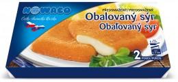 Nowaco Sýr obalovaný předsmažený