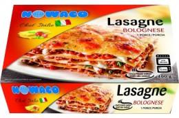 Nowaco Lasagne Bolognese