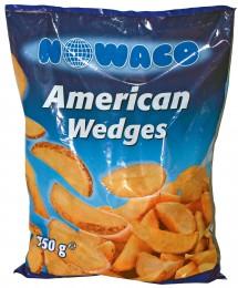 Nowaco Americké brambory se slupkou