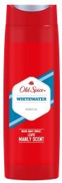 Old Spice Whitewater Sprchový Gel Pro Muže