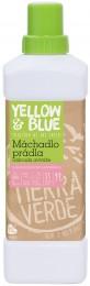 Yellow & Blue máchadlo prádla s levandulovým extraktem (1l)