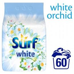 Surf White Orchid prací prášek (3,9kg)