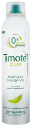 Timotei Čistota suchý šampon