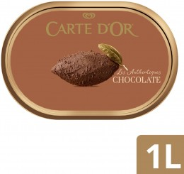 Carte d'Or čokoláda