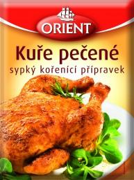 Orient Kuře pečené